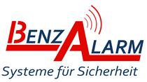 Benz-Alarm GmbH Sicherheitssysteme