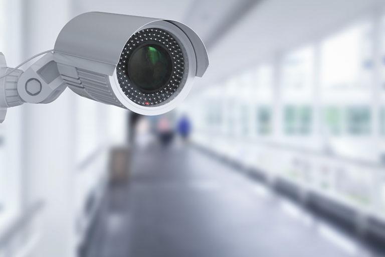 Videokamera zur Videoüberwachung - erhältlich bei Benz-Alarm Sicherheitssysteme in Stuttgart und Ludwigsburg